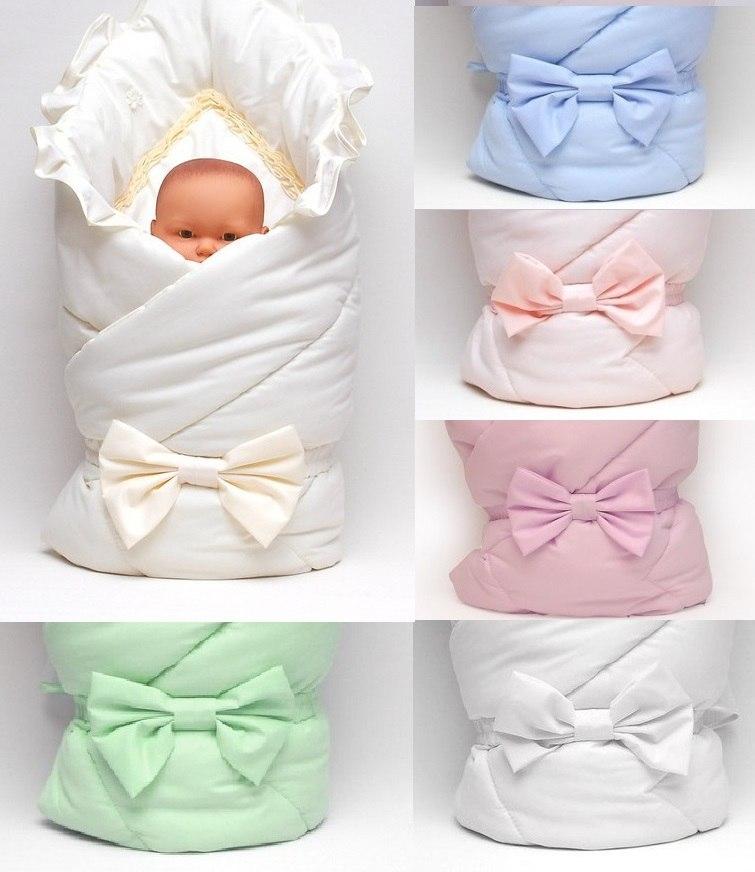 Saturdaysbam Конверты на выписку для новорожденных от анастасии