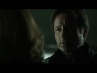 New X-files Spooky PREVIEW on FOX