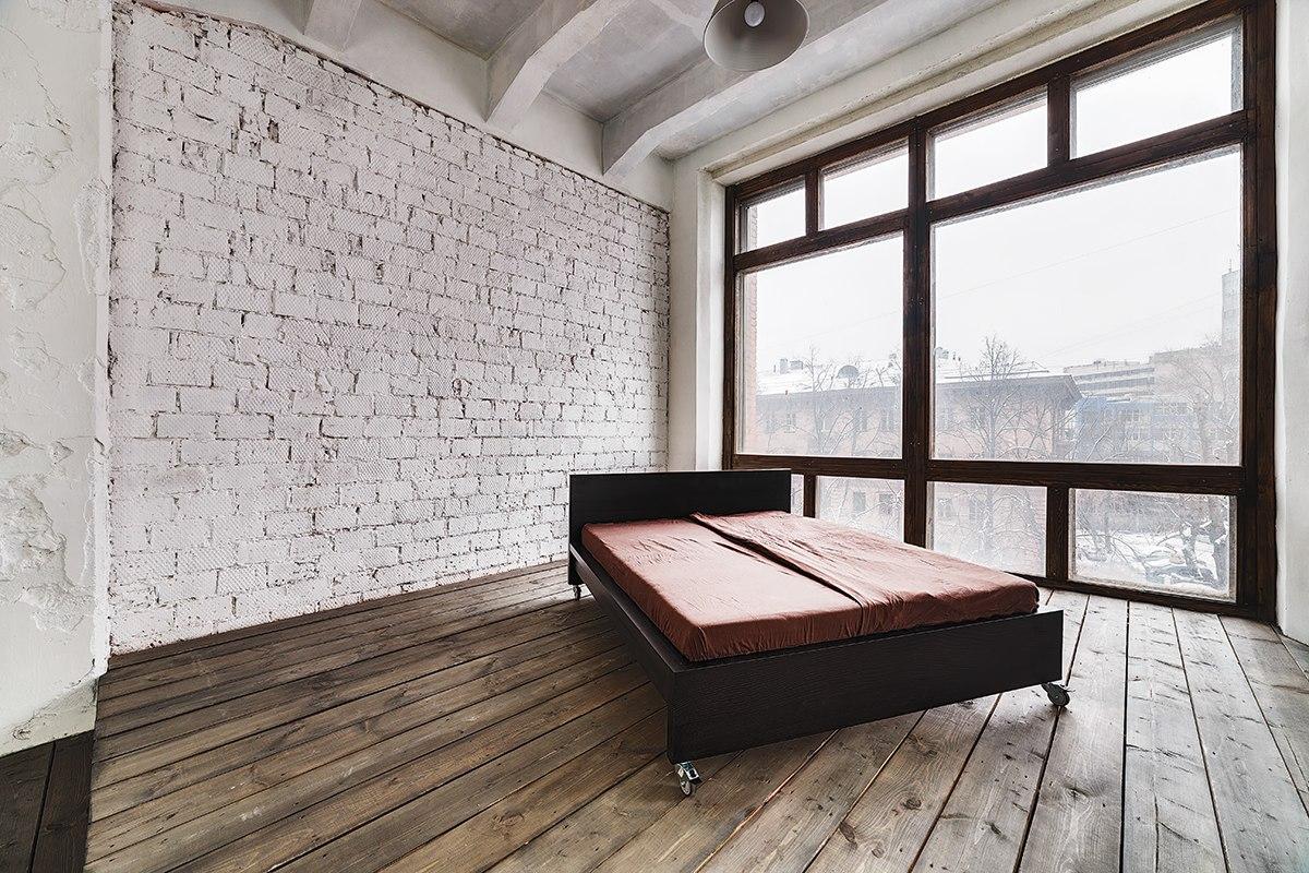 Фотостудии в стиле лофт с кроватями москва