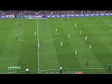 Чемпионат Испании 2015-16. 2-й тур. Барселона - Малага : 1 - 0 (1-й тайм) (29.08. 2015)