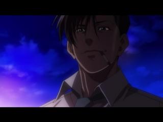 Пираты черной лагуны (OVA 05 ) | Black Lagoon | Русский серия 29 (ОВА 5 ) AZAZEL
