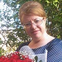 Marina Bugorskaia