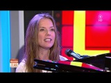 Rebekka Bakken - Time (Das Erste 2014 Live)
