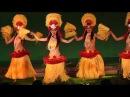 フラガール タヒチアンダンス モリ Tahitian Dance Mori