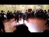 Jews Dancing Alors On Danse