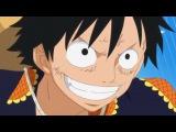 One Piece 690 русская озвучка OVERLORDS / Ван Пис - 690 серия на русском