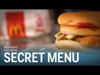 We went to McDonald's to see if their secret menu is real