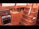 1982 Formosa 51 Pilothouse Motorsailer by NW Yachtnet