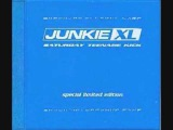 Junkie XL - dealing with the roster