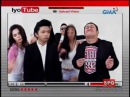 MOYMOY PALABOY ROADFILL Blurred Lines feat. Gwen, Sam, Jackie Betong - Sept. 13, 2013