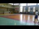 Фаворит - Адвокат Квітень 2013 1-й тайм