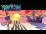 One Piece|Ван Пис - 66 серия с озвучкой 2x2