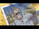One Piece|Ван Пис - 101 серия с озвучкой 2x2