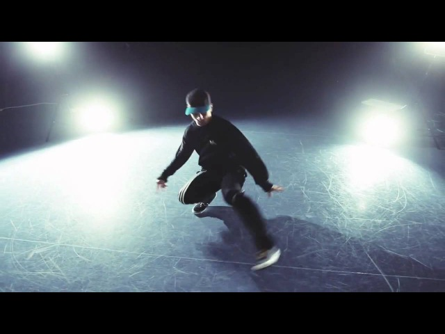 Bboy Venum Moving Through The Dark HD Bboying Breakdance