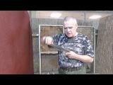 Спортивное метание ножей, и топоров!