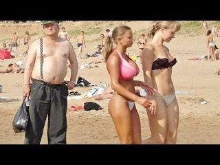Right Moment Beach Pics / Funny Fail Compilation