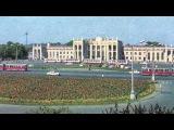 Воронеж век 20-ый.Город которого нет.