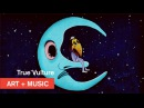 True Vulture - Death Grips and Galen Pehrson Collaboration - Art Music - MOCAtv