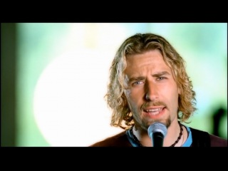 Nickelback - Someday  КЛИП HD