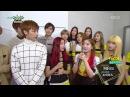 151023 TWICE (트와이스) & N.Flying (엔플라잉) - Interview @ 뮤직뱅크 Music Bank [1080p]