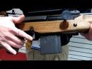 Molot VEPR SUPER 308 Semi Auto Rifle Made in Russia