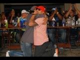 MCS Frank e Tikão ao vivo no mesmo palco (Participação especial MC Didô)