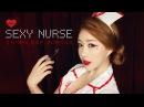 Halloween Make-up Sexy Nurse - 섹시 간호사 할로윈 셀프 메이크업