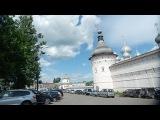 . Ростов. Экскурсия по городу на автобусе (Золотое кольцо)
