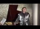 Haendel Alcina Bradamante Vorrei vendicarmi Alexis Vassiliev counter tenor, A-I Giurgiu piano 2010