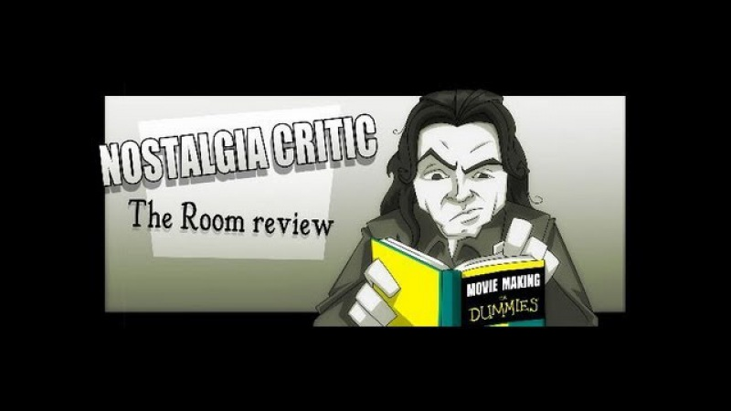 The Room [Nostalgia Critic 121 - RUS RVV]