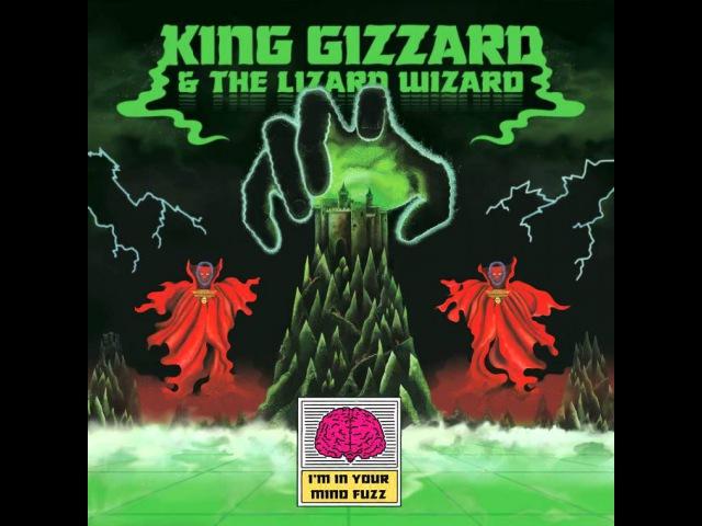 King Gizzard The Lizard Wizard - Her I (Slow Jam II) (2014)