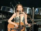 Gillian Welch &amp David Rawlings - Full Concert - 080308 - Newport Folk Festival (OFFICIAL)