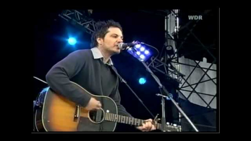 WILCO - IM TRYING TO BREAK YOUR HEART LIVE