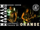 FALLOUT H.R. - 'Napalm in the morning' (Sodom cover) - Live at Orange Rock Cafè