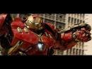Мстители Эра Альтрона 3D Avengers Age of Ultron 2015. Трейлер №2. Русский дублированный HD