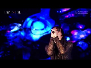 BUCK-TICK (LUNATIC FEST 2015)