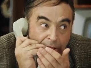 «Иван Васильевич меняет профессию» (1973) —
