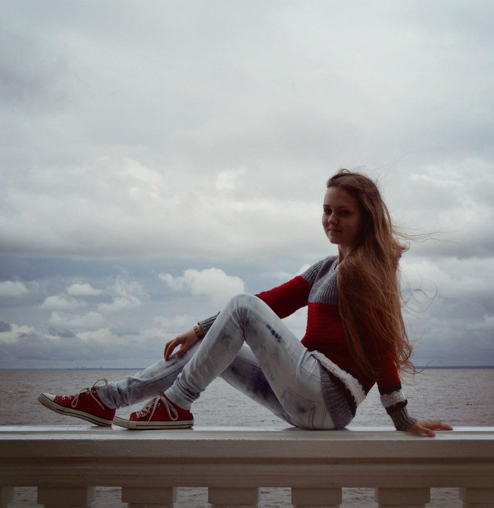 Анастасия Ольшанова, Новороссийск - фото №14