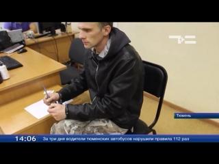 Тюменскими полицейскими задержан подозреваемый в кражах с дачных участков