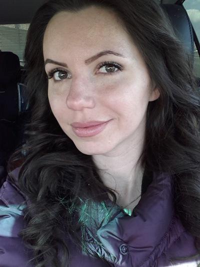 Алиса Круглякова