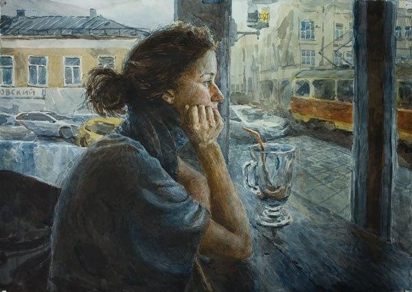 """Лариса Миллер и ее """"стихи гуськом"""" ( избранное ) KwJDiKYk7k8"""