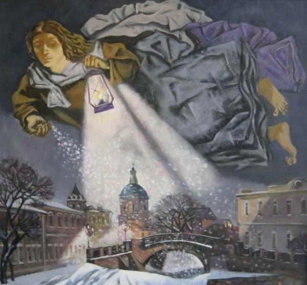 """Лариса Миллер и ее """"стихи гуськом"""" ( избранное ) - Страница 2 B3gUuzsFgGw"""