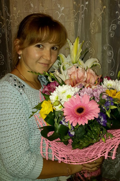 Ирина Канашева
