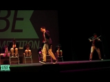 The Company [2nd Place] _ Vibe XIX 2014 [Official Front Row]