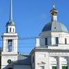 Воскресенская церковь (Трех исповедников)