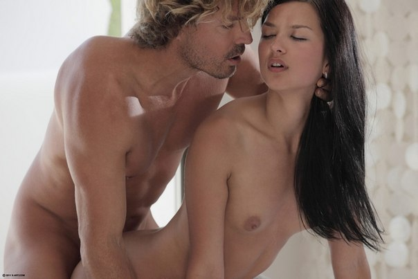 Nude sex on beach porn