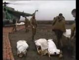 ВДВ на Северном Кавказе,Дагестан и Чечня Война 1994-2001