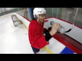 GoPro Хилари Найт: Красота женского хоккея