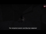 Крипер vs Эндермэн 2. Эпичная Рэп Битва в Майнкрафте 3 сезон!