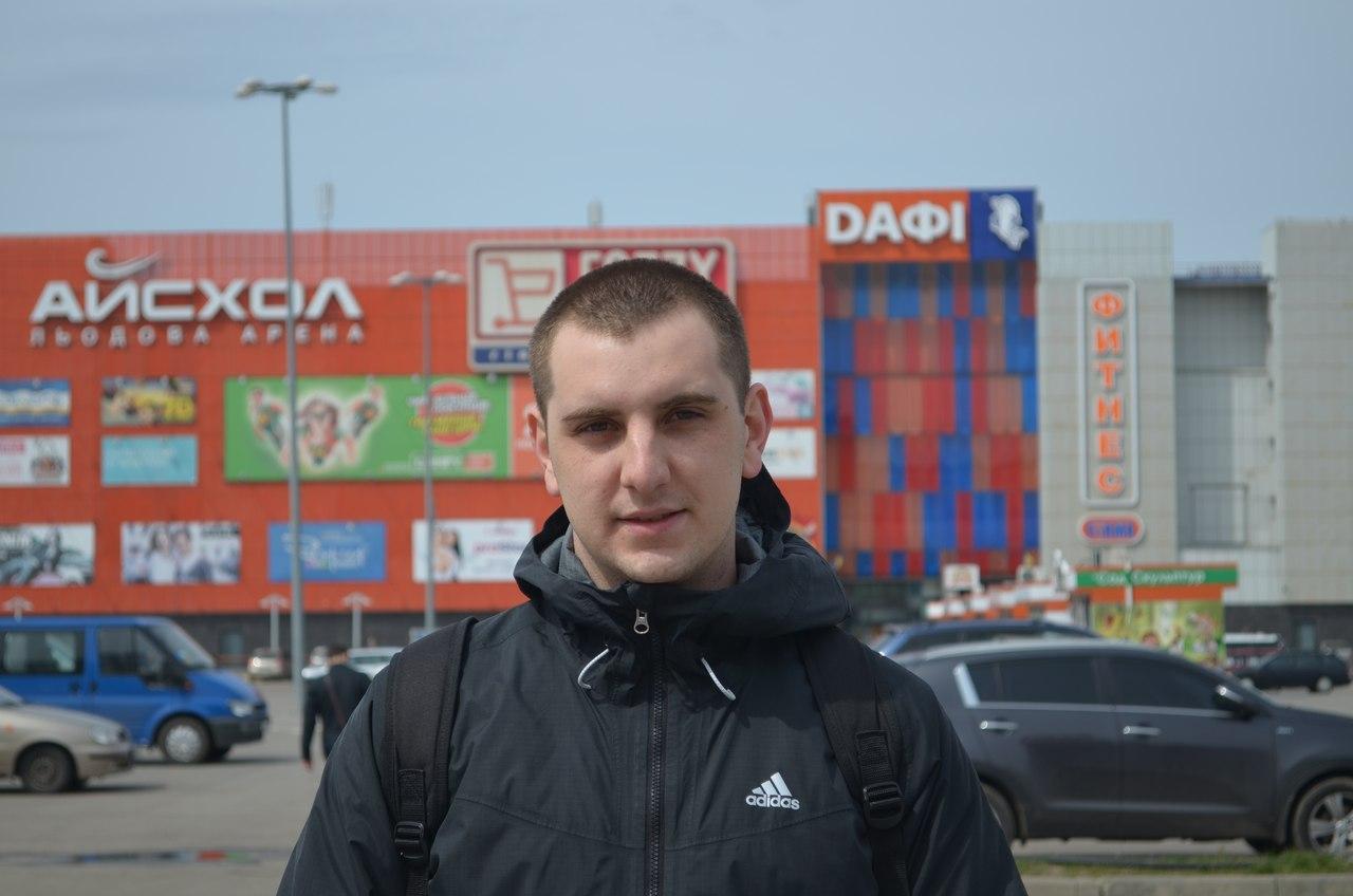 Жека Василенко, Харьков - фото №3